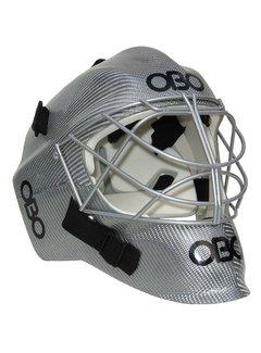 Obo F/G Basic Helm Silber