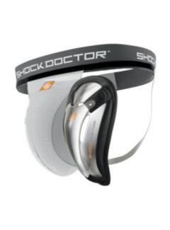 Shock doctor Supporter met Bio Flex Cup Tock