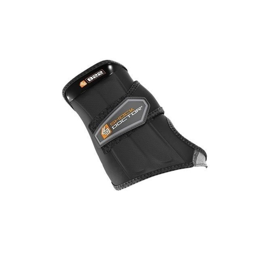 Wrist Sleeve Wrap Support Linkerhand