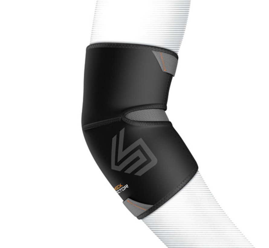 Elbow Compression Sleeve Long
