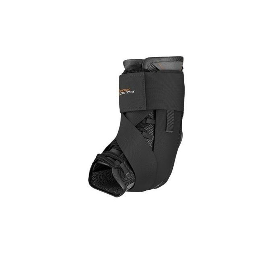 Ultra Wrap Lace Ankle Support