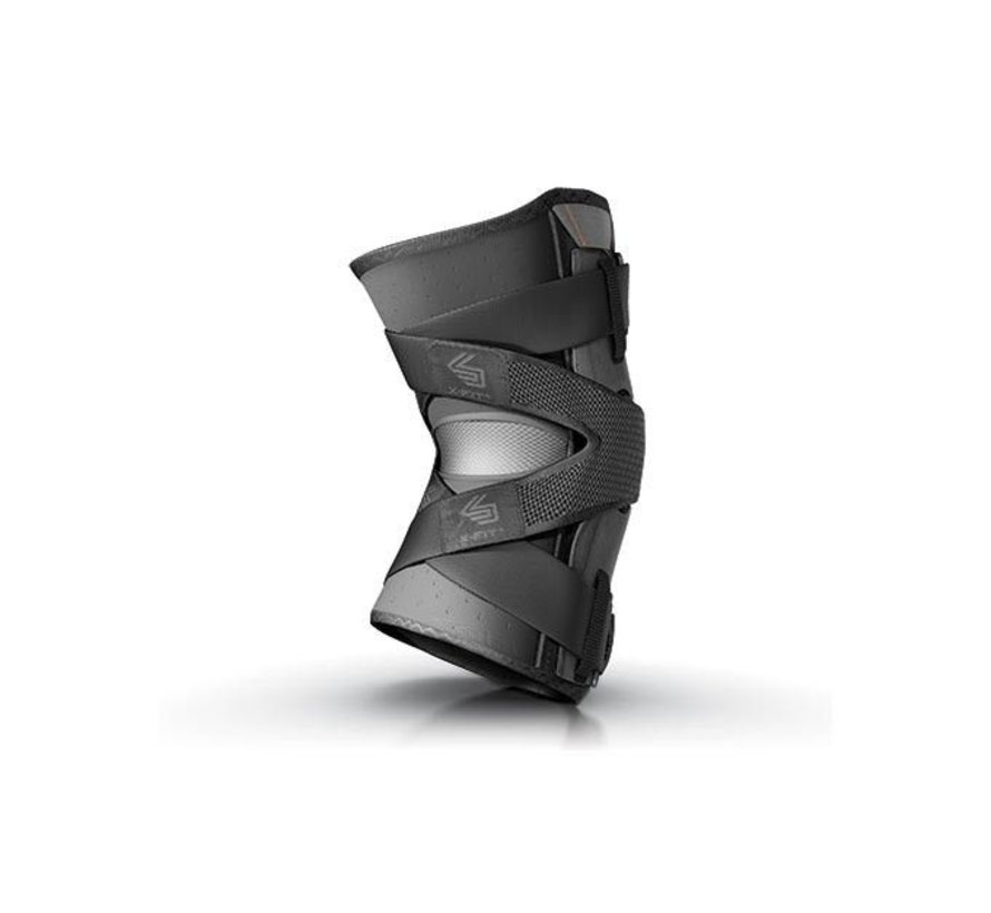 Ultra Knee Support with Bilateral Hinges