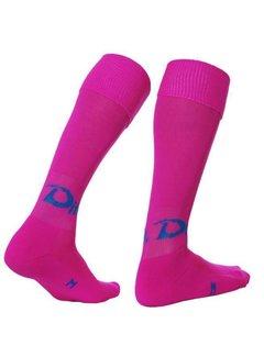 Dita Socks Fluo Pink