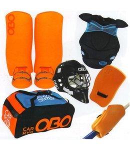Obo Ogo Set Komplette Torwartausrüstung