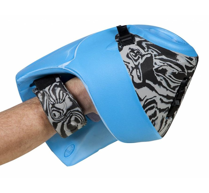 ROBO Hi-Rebound Plus Handprotector Rechts Peron