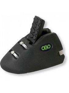 Obo ROBO Hi-Control Kickers Black