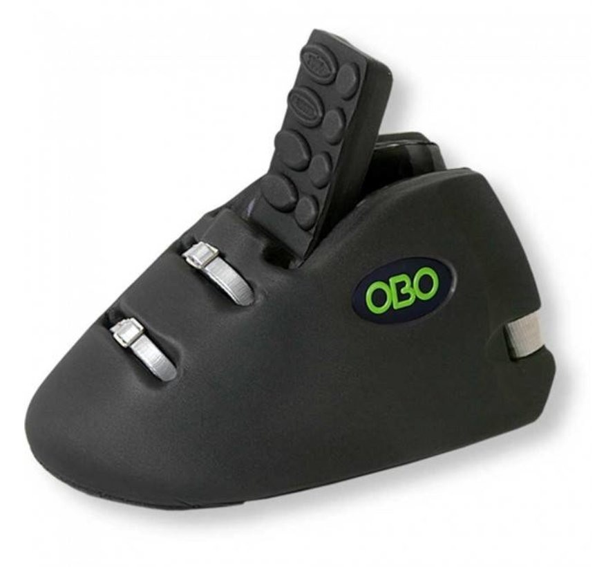 ROBO Hi-Control Kickers Zwart