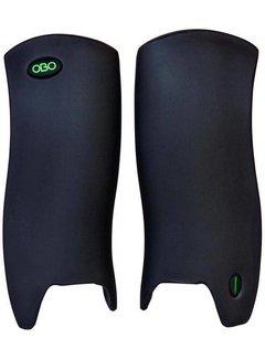 Obo Robo Hi-Control Legguards Black