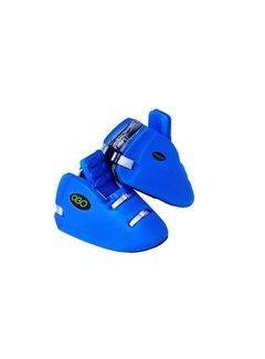 Obo Robo Hi-Rebound Kickers Blau