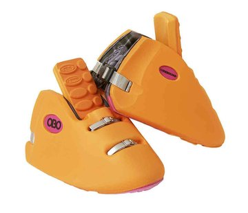 Obo ROBO Hi-Rebound Kickers Orange