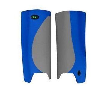 Obo Robo Hi-Rebound Legguards Grijs/Blauw