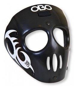 Obo Faceoff Cornermask Black