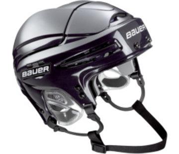 Bauer HH5100 Helm Zwart