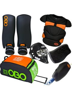 Obo Cloud Set Compleet