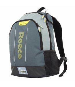 Reece Backpack Evans Grijs