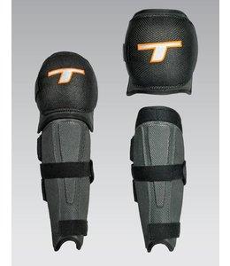 TK S1 Knee Protection mit Shinguard