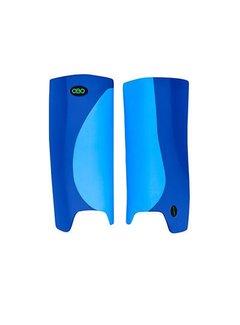 Obo ROBO Hi-Rebound Legguards Peron/Blauw