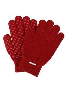 Stag Winterhandschoen Rood