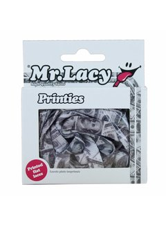 Mr. lacy Printies Dollar Bills