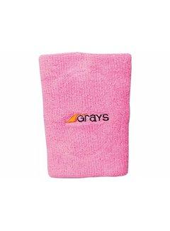 Grays Zweetbandje Roze