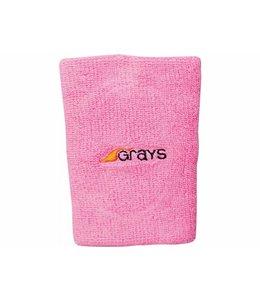 Grays Sweatband Pink