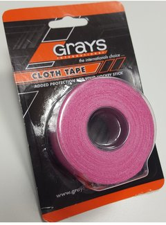 Grays Cottontape Pink