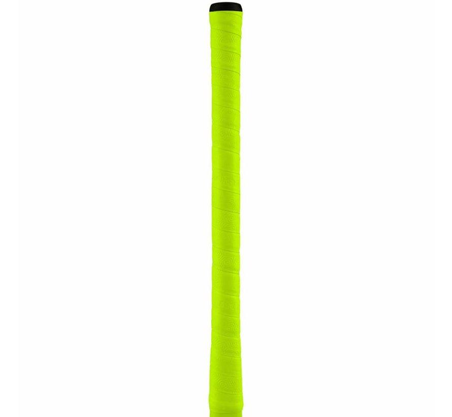 Twintex Grip Grays Neon Yellow