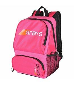 Grays GX50 Backpack Junior Roze
