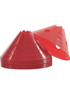 Brabo Mega Disc Cones (20 Stück)