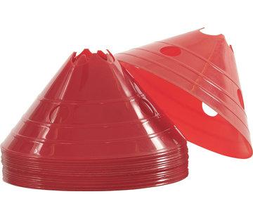 Brabo Mega Disc Cones (20 stuks)