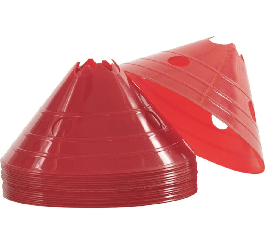 Mega Disc Cones (20 stuks)