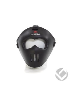 Brabo Facemask Zwart all-fit