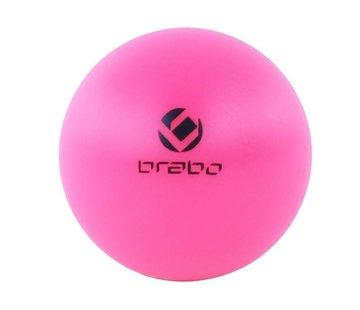 Brabo Straßenhockeyball Pink