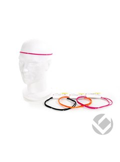 Brabo Hairband Pink small (2 pieces)