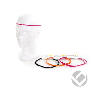 673416dcb09 Brabo Haarband Roze smal (2 stuks)