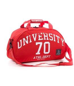 Brabo Shoulderbag University Rood