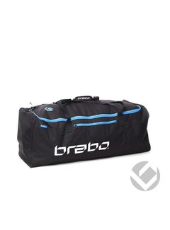 Brabo Goaliebag Junior Blue