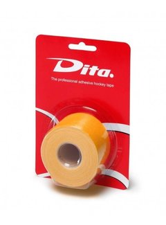 Dita Cottontape Orange