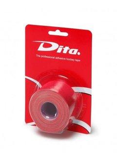 Dita Cottontape Red