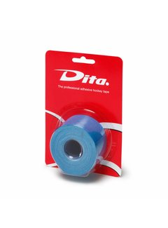 Dita Cottontape Blauw