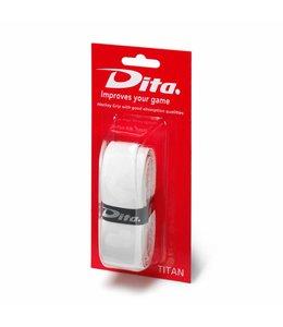 Dita Titan Grip Weiß