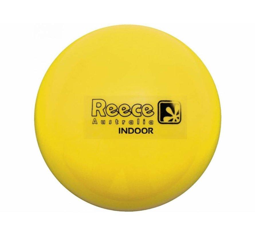 Indoor Ball Gelb