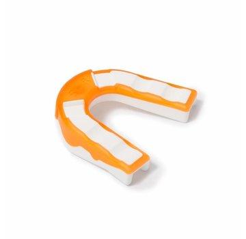 Reece Mouthguard Dental Impact Shield Wit/Oranje Junior