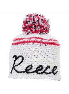 Reece Mütze Weiß