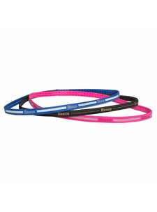 Reece Hair Bands 3 (Pink/blue/black)