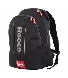 Reece Backpack Evans Schwarz