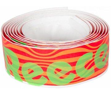 Reece Design Grip Oranje/Groen
