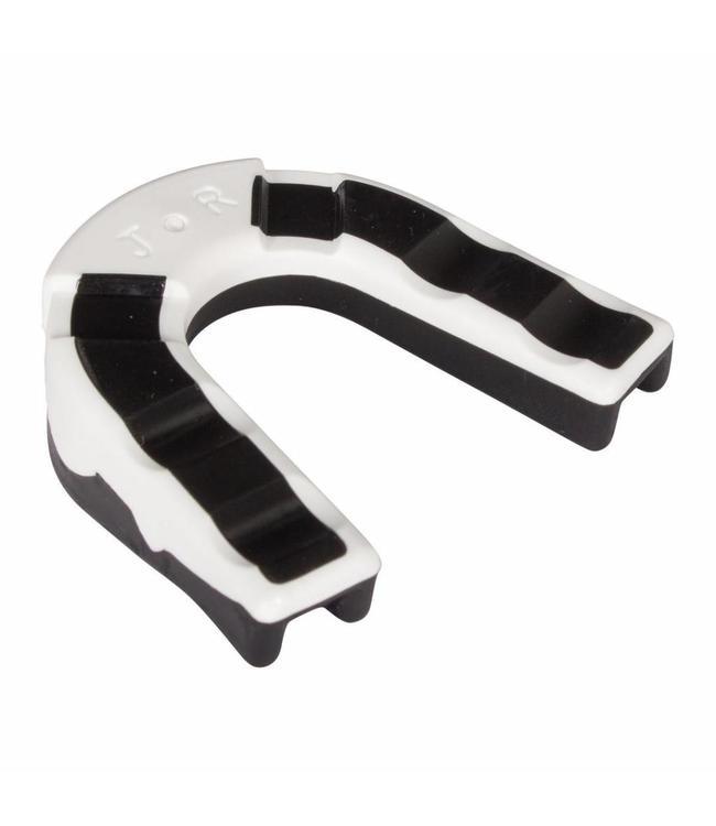 Reece Mouthguard Dental Impact Shield Wit/Zwart Junior