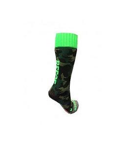 Reece Wilton Socks Army 25-29