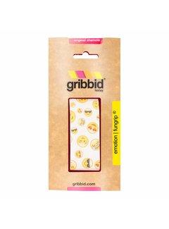 Gribbid Chamois Grip Emotion